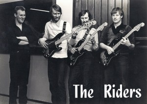 The Riders_2